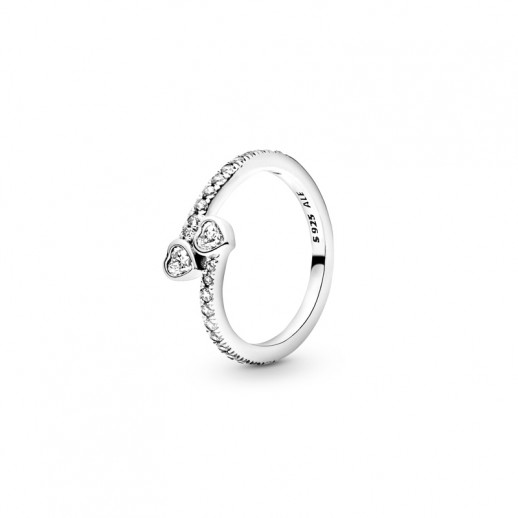 anello pandora simbolo amicizia