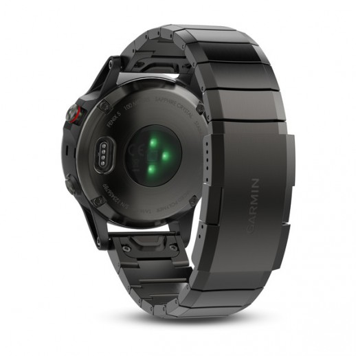 Garmin Fenix 5 Grey Metal