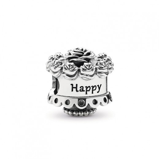 pandora charm compleanno
