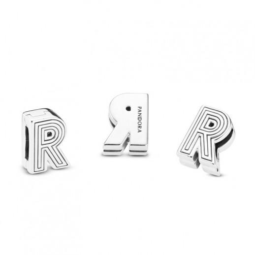 lettera r pandora