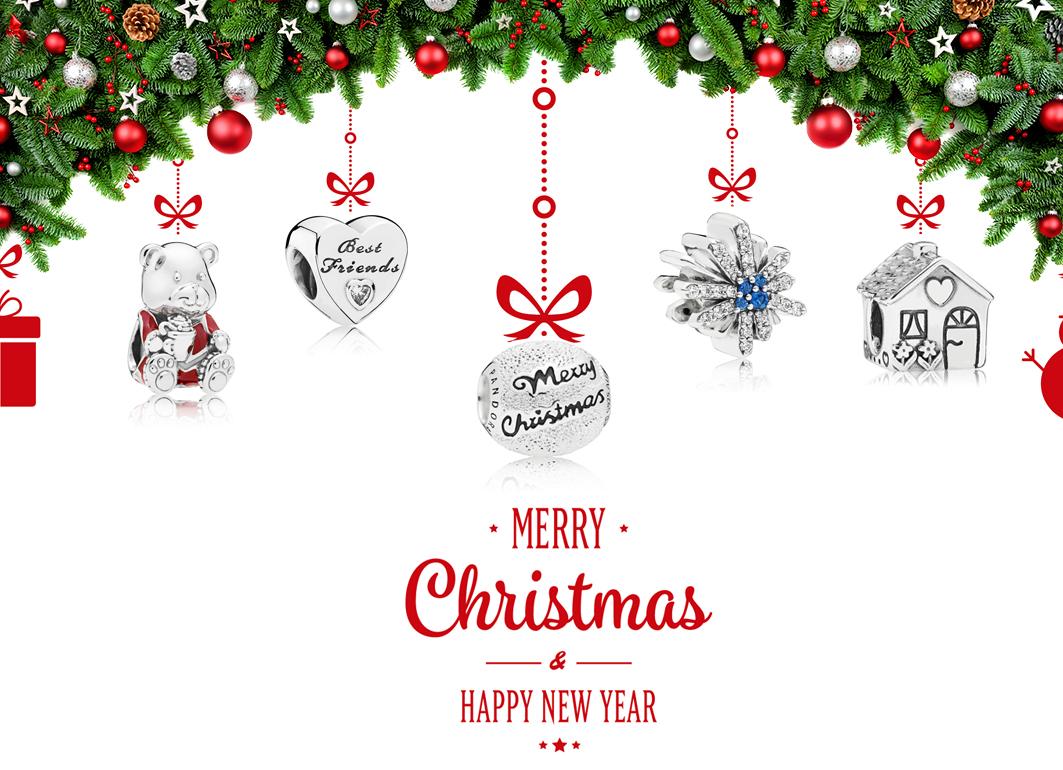Il Natale di Pandora