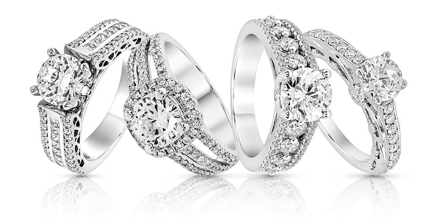 buona reputazione moda diversificato nella confezione Tipologie di anelli, impariamo a conoscerli - Gioielleria ...