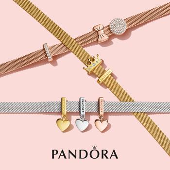 Nuova Collezione Pandora Reflexions